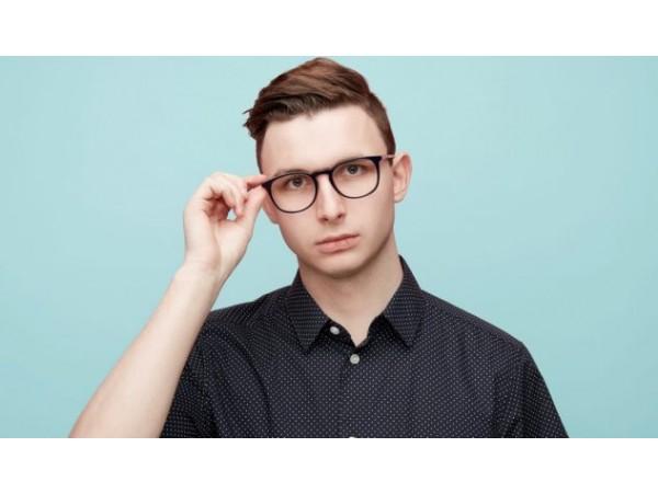 Doptrické okuliare Finlay
