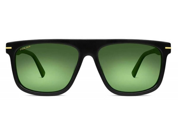 Slnečné okuliare POLAR Gold 100 77/G