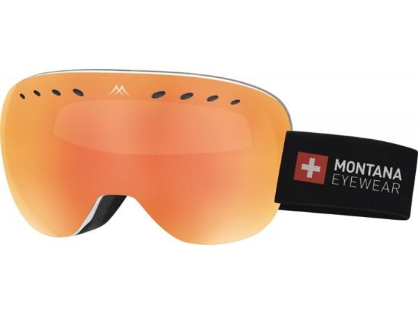 Lyžiarske okuliare MG10A