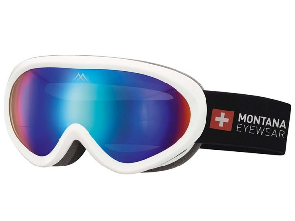 Lyžiarske okuliare MG13A