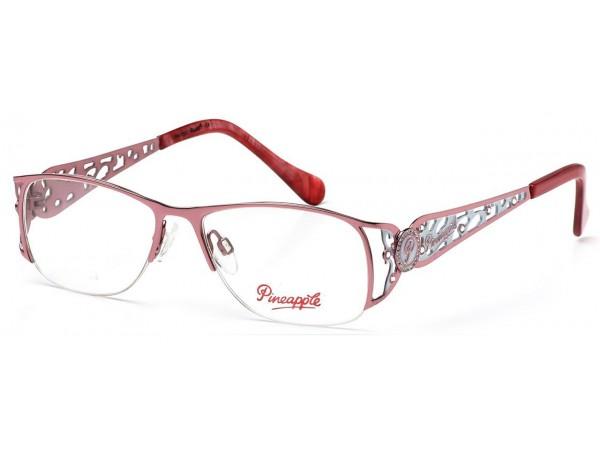 Dámske dioptrické okuliare Meadow Pink