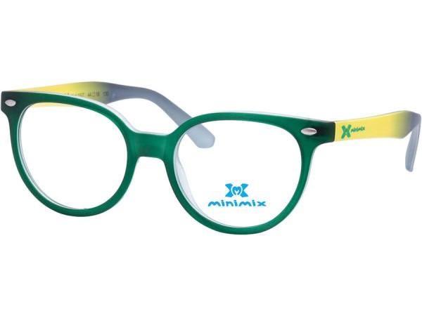 Detské okuliare minimix 1507 Green