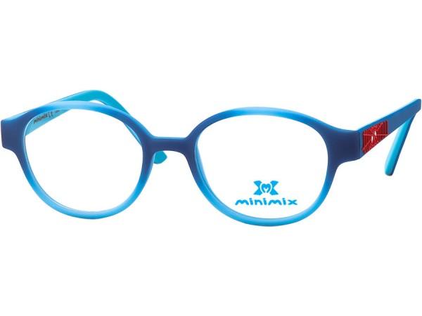 Detské okuliare minimix 1509 Blue