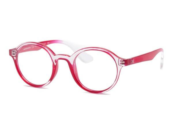 Detské okuliare minimix 1520 Red