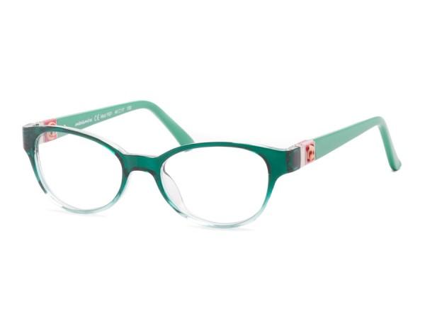 Detské okuliare minimix 1521 Green