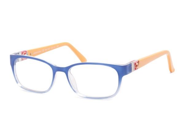 Detské okuliare minimix 1522 Blue