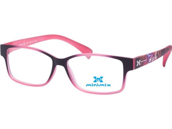 Detské okuliare minimix 1678