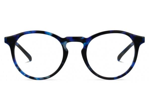 Unisex dioptrické okuliare Napoli Blue