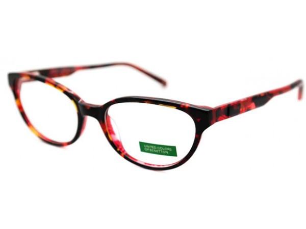 Dámske okuliare BENETTON BN 13601