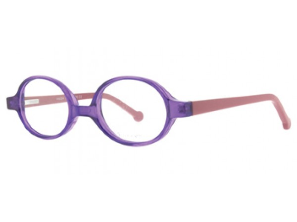 76cf08310 Detské dioptrické okuliare eO 294 Violet od eOkuliare.sk