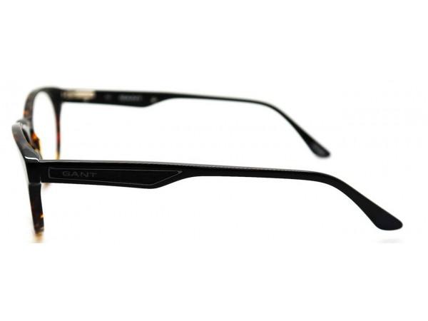 Dámske okuliare GANT SHARK - z boku