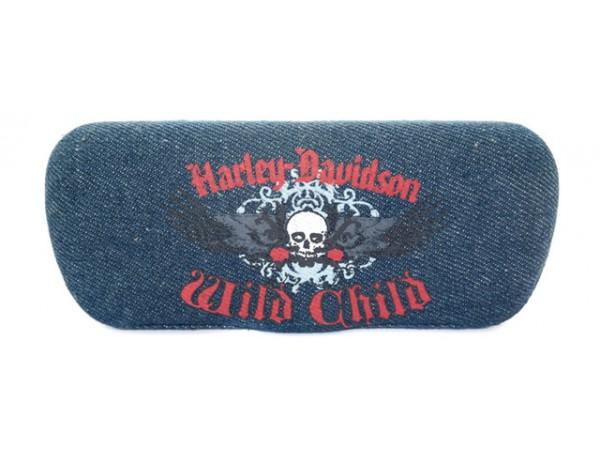 Pánske okuliare Harley Davidson HD 413 - púzdro