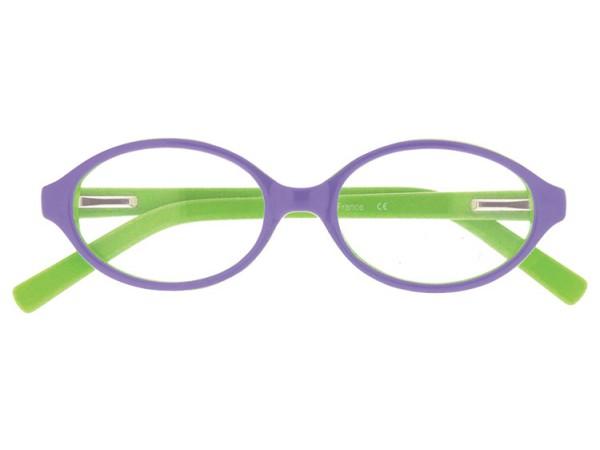 Detské dioptrické okuliare eO 297
