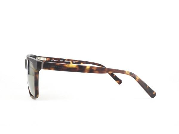 Slnečné polarizačné okuliare Land Rover Oxwich