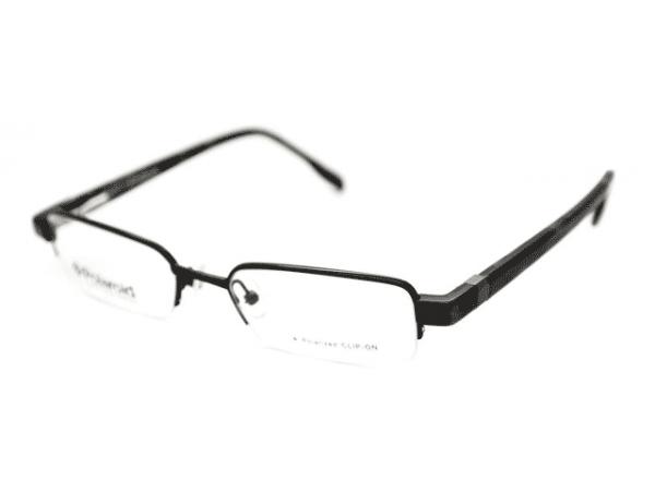 Dioptrické okuliare POLAROID 2834C