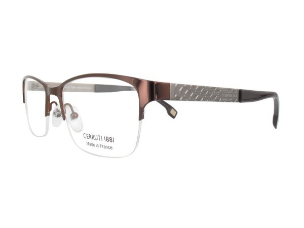 Pánske dioptrické okuliare CERRUTI CE6093