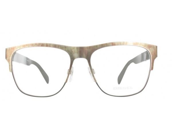 Pánske dioptrické okuliare Diesel DL5094 -2