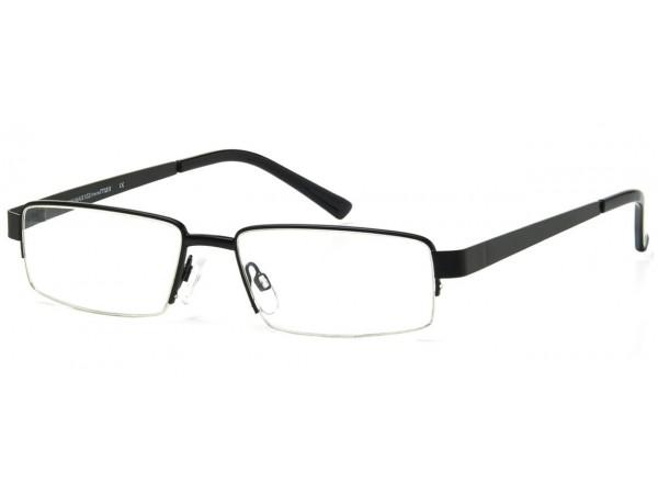Pánske dioptrické okuliare Karl Black