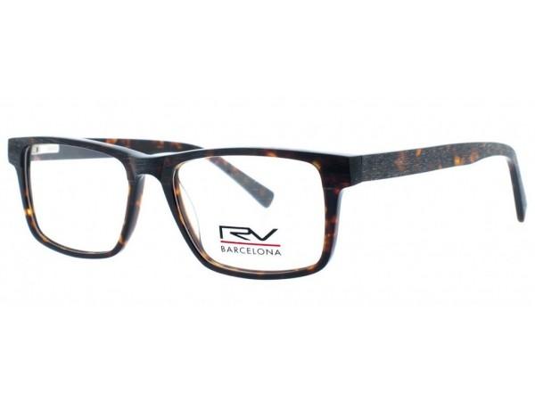 Dioptrické okuliare RV342 Brown