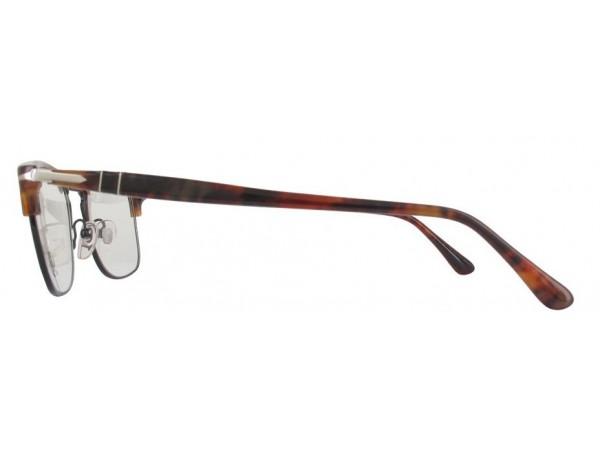 Pánske dioptrické okuliare Persol PO8359V Caffe -b