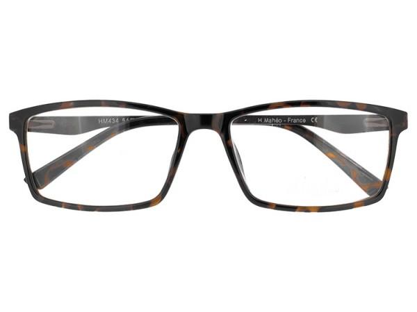 Pánske dioptrické okuliare eO434-6b