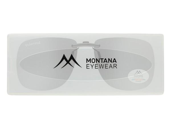 Polarizačný klip na okuliare C2B 3