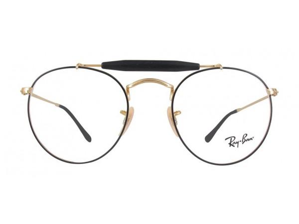 Dioptrické okuliare Ray-Ban RX3747V-2946-50 -a