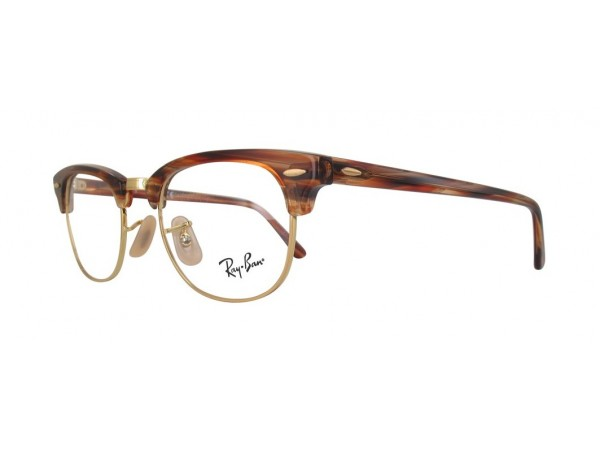 Dioptrické okuliare Ray-Ban RX5154-5751-49