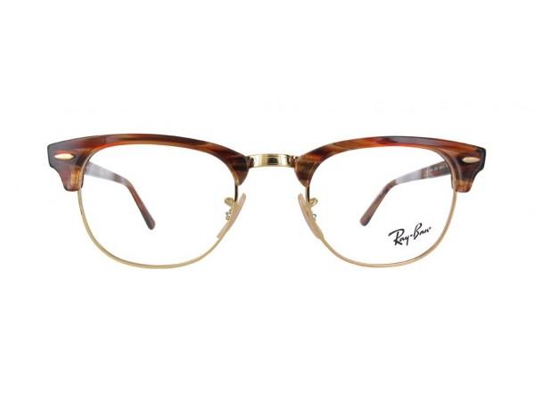 Dioptrické okuliare Ray-Ban RX5154-5751-49 -a