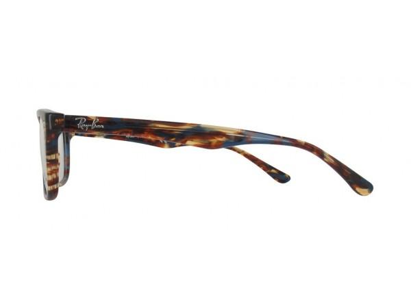 Dioptrické okuliare Ray-Ban RX5228-5711-53 -b