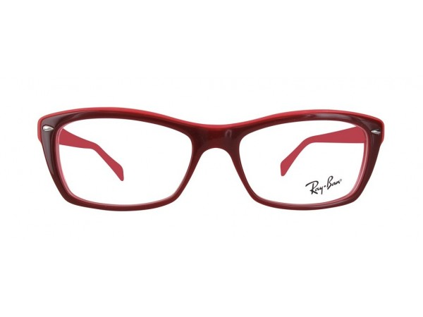 Dioptrické okuliare Ray-Ban RX5255-5777-53 -a