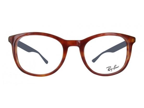Dioptrické okuliare Ray-Ban RX5356-5609-52 -a
