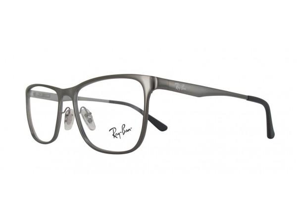 Dioptrické okuliare Ray-Ban RX6341I-2620-53
