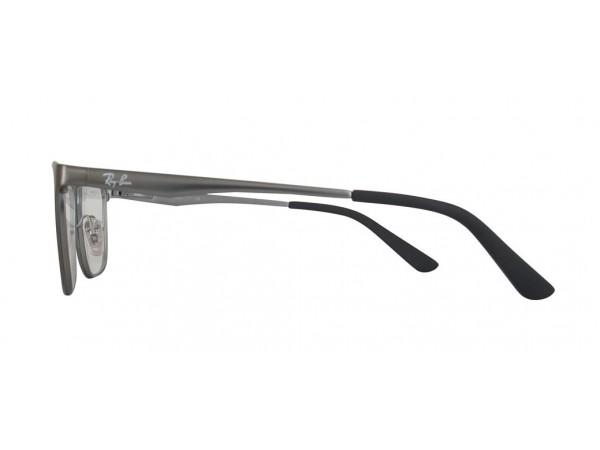 Dioptrické okuliare Ray-Ban RX6341I-2620-53 -b