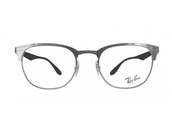 Dioptrické okuliare Ray-Ban RX6346-2553-50 -a