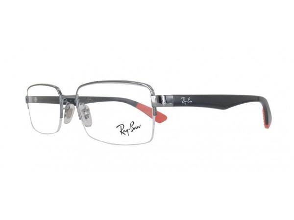 Dioptrické okuliare Ray-Ban RX6367I-2502-53
