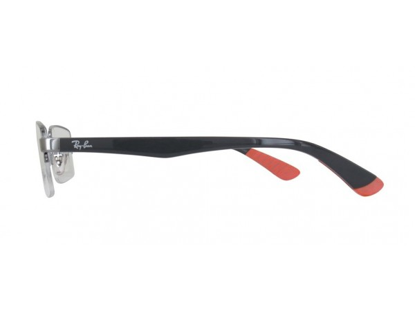 Dioptrické okuliare Ray-Ban RX6367I-2502-53 -b