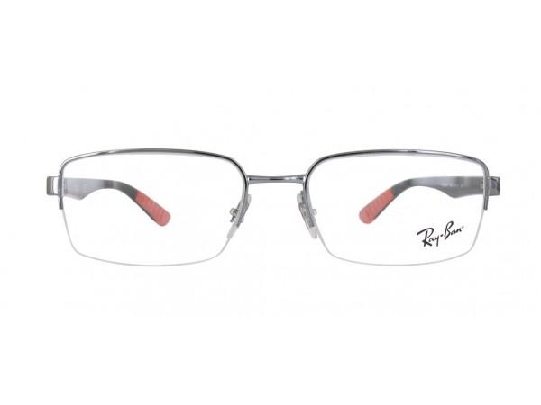 Dioptrické okuliare Ray-Ban RX6367I-2502-53 -a