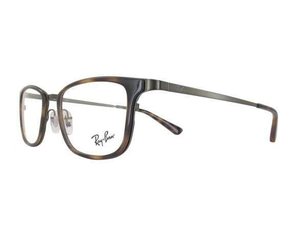 Dioptrické okuliare Ray-Ban RX6373M-2923-52