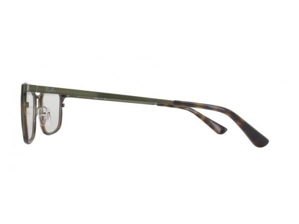 Dioptrické okuliare Ray-Ban RX6373M-2923-52- b