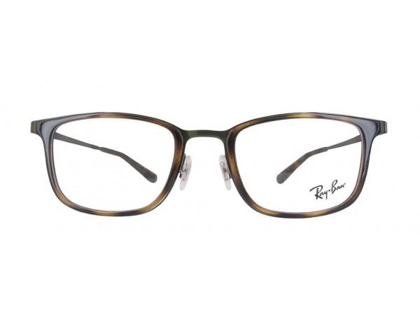 Dioptrické okuliare Ray-Ban RX6373M-2923-52 -a
