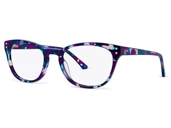 Detské okuliare Rock Star Cardi-Blue