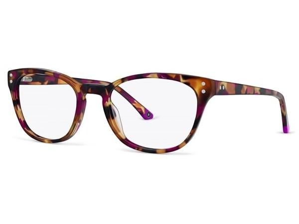 Detské okuliare Rock Star Cardi-Pink