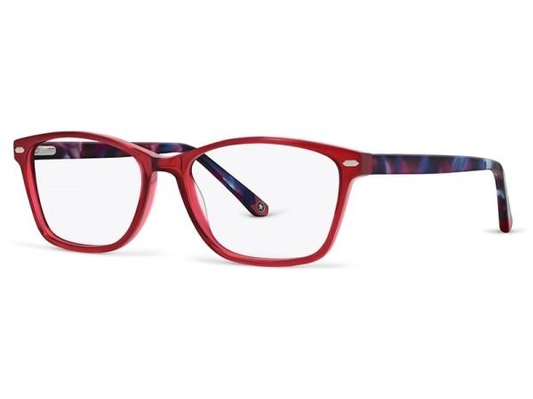 Detské okuliare Rock Star Dua Red
