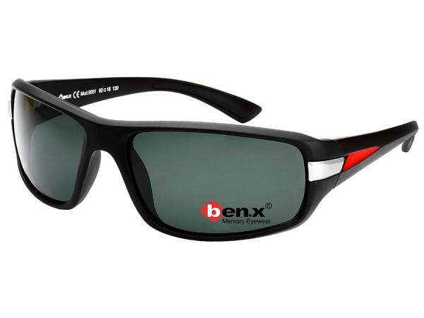 Slnečné polarizačné okuliare Ben.x 9001