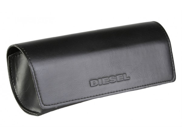 Slnečné okuliare Diesel - puzdro