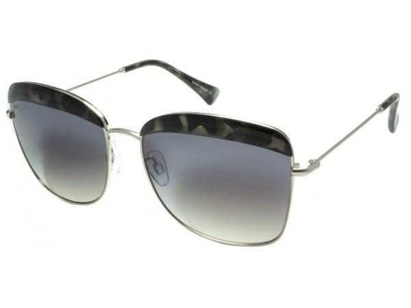 Slnečné okuliare EGO 7051 Silver