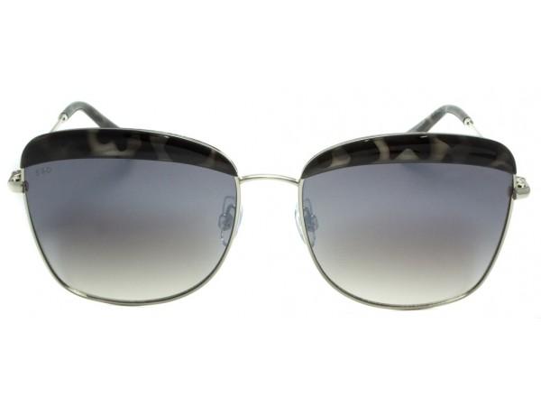 Slnečné okuliare EGO 7051 Silver - 2