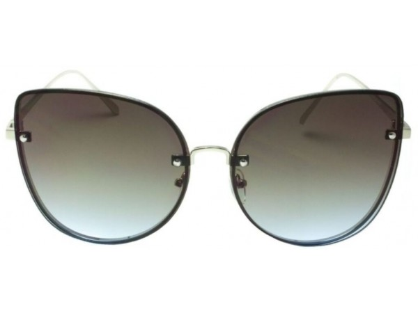 Slnečné okuliare EGO Supreme 8500 Silver -2