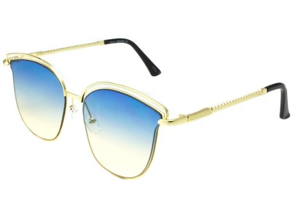 Slnečné okuliare EGO Trends 3198 Blue